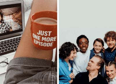 Netflix udostępnia najpopularniejsze seriale ZA DARMO!