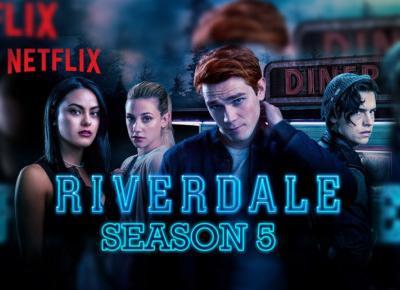 Riverdale 5 - znamy datę premiery i zmiany w obsadzie!