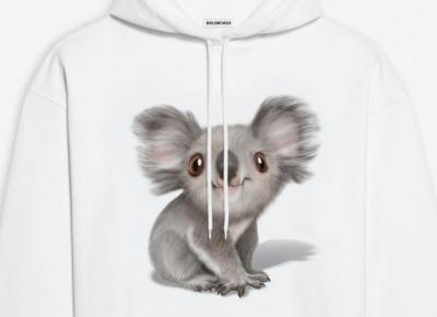Kolekcja z misiami koala: dochody zostaną przekazane na walkę z pożarami w Australii