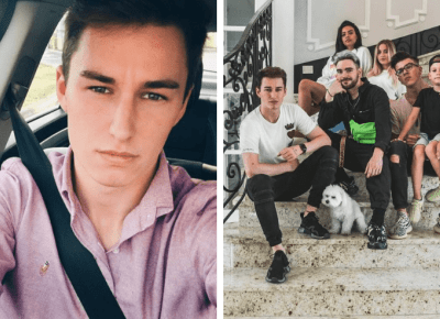 Marcin Dubiel zdradza nowe plany członków TEAMU X