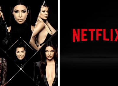 Z KAMERĄ U KARDASHIANÓW już wkrótce na Netflix!
