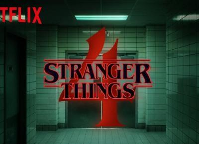 Wszystko, co wiemy o STRANGER THINGS 4!