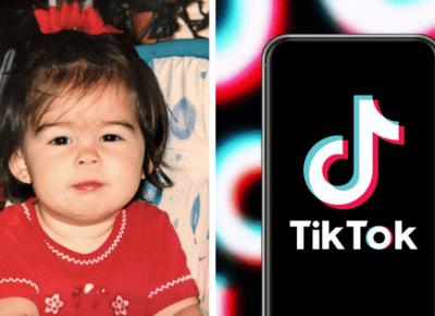 Tak wyglądały największe gwiazdy TikToka, będąc dziećmi!