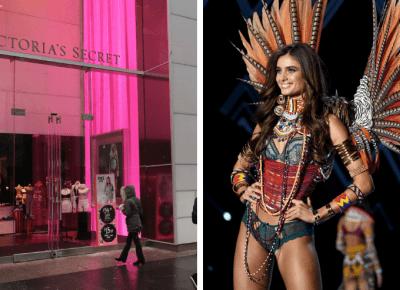 Victoria's Secret ogłasza niewypłacalność! Czy to koniec marki?