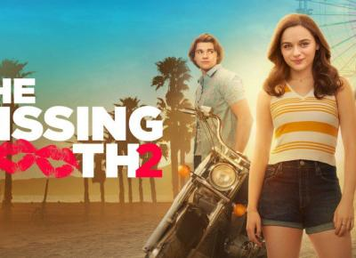 The Kissing Booth 2: znamy datę premiery!