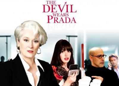 Diabeł ubiera się u Prady: powstanie serial na podstawie filmu?