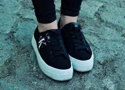 Calvin Klein Jeans ZOLAH | Jeilliebean