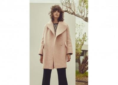 Dwurzędowe płaszcze na jesień | Jeilliebean