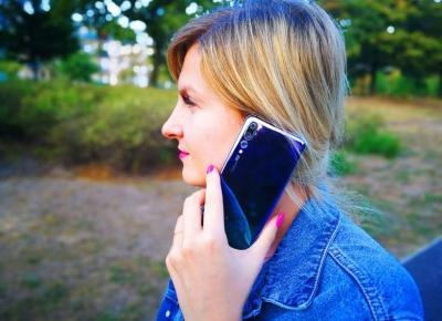 Huawei P20 Pro recenzja i test + zdjęcia z telefonu - telefon biznesowy 2018!