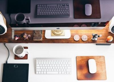 30 najlepszych narzędzi w pracy blogera!