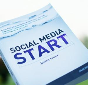 Jak wystartować w social media? - Jestem interaktywna