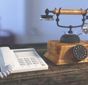 Dlaczego nie używam telefonu do rozmawiania?