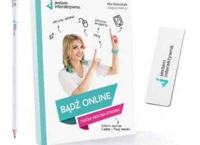 Jak zacząć biznes online - rozmowa z Olą Budzyńską!