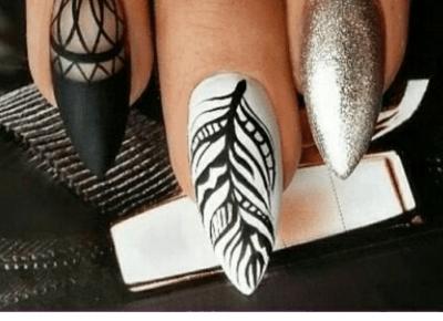 Piękne paznokcie w czasie pandemii? To prostsze niż myślisz!😍