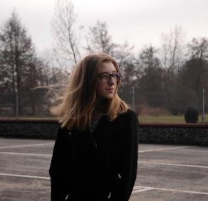 A New Beginning - Julia Michalska