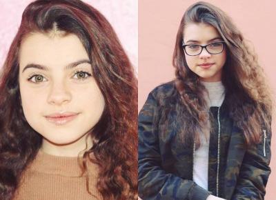 Jak zmieniłam kolor oczu? | Asia Knebel blog