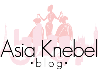 Summer look!                  Asia Knebel blog