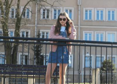 Hello spring! | Asia Knebel blog