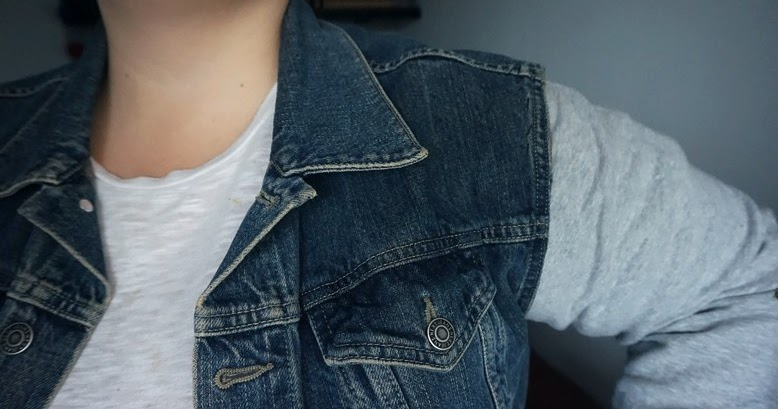 Zrób sobie bluzę! | DIY