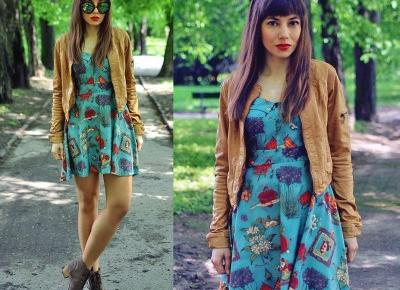 Jointy&Croissanty: vintage vibes