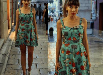 Jointy&Croissanty: summer memories - Croatia, Zadar