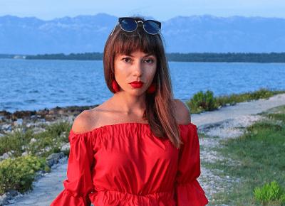 Jointy&Croissanty: summer memories - Croatia, Punta Skala