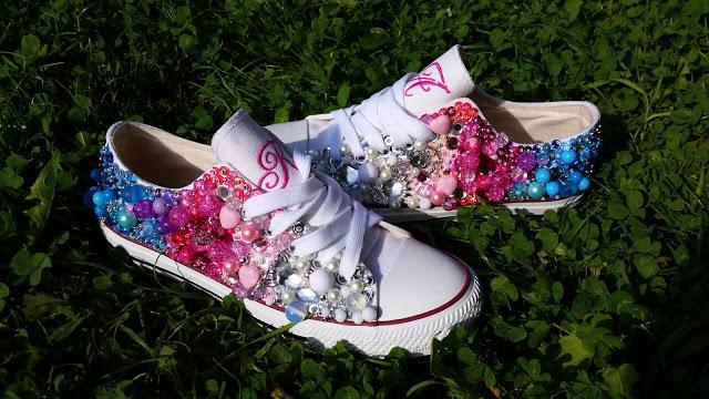 Jollyliwcia.blogspot.com: Nawet Barbie zazdrości mi butów....