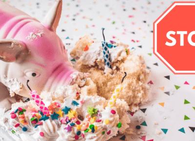 Jak przestać jeść słodycze?