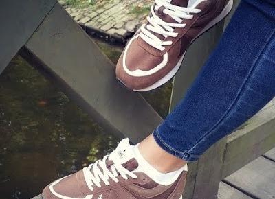 Jollyliwcia.blogspot.com: Testowanie butów marki Hooy :)