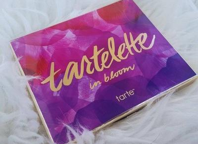 Tartelette in bloom - moja opinia