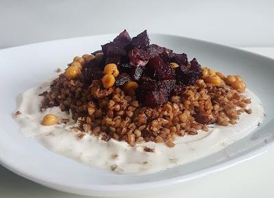 Jollyliwcia.blogspot.com: Zdrowy i przepyszny obiad