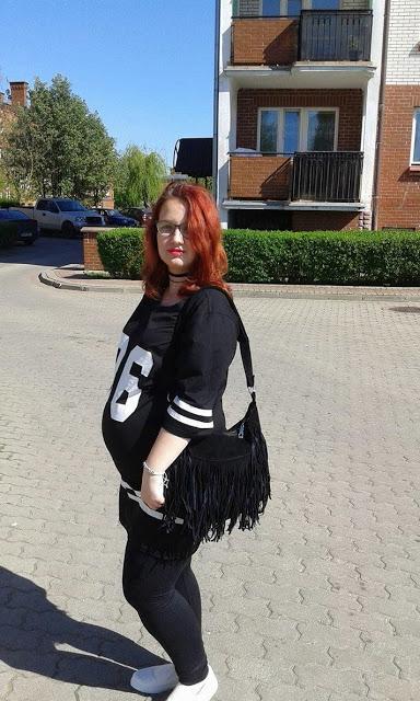 My dreams.: Black Bag