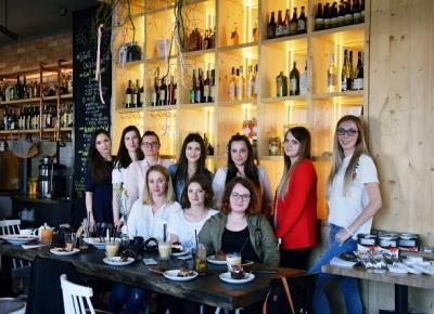 Wiosenne Spotkanie Blogerek w Białymstoku - My dreams.