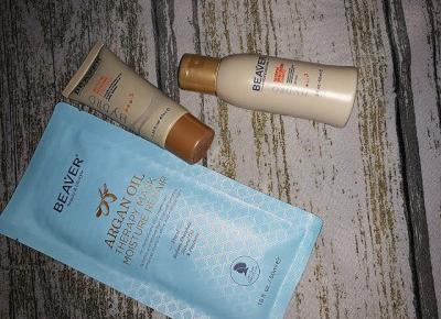My dreams.: Beaver- profesjonalne kosmetyki do pielęgnacji włosów