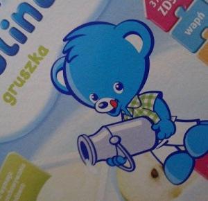 My dreams.: Recenzja jogurtów Jogolino Nestle.