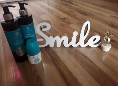 Basiclab- szampon i odżywka do włosów cienkich + antyprespirant 48h - My dreams.