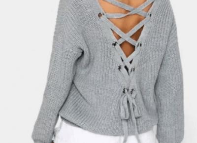 My dreams.: Przygotowania do jesieni: Swetry/ Wishlista Zaful