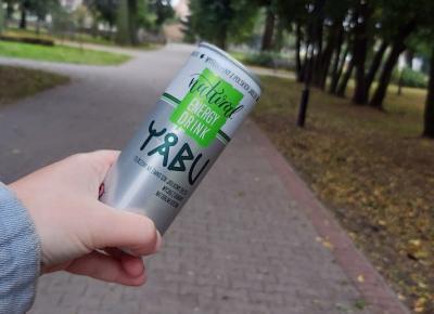 YABU- IDEALNY ZASTRZYK ENERGII