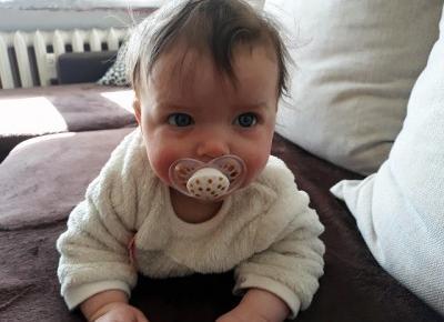Spokojny sen z MAM BABY - My dreams.