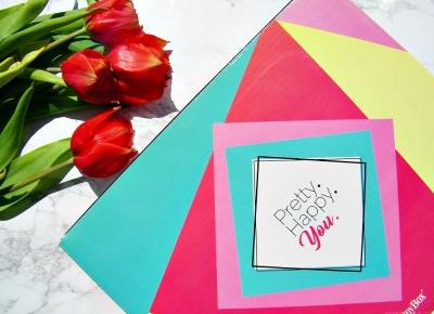 Pretty. Happy. You. - Ciesz się swoim pięknem! - Enestelia - beauty & lifestyle
