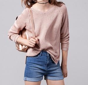 fashionandlifestyle: Moda na jesień - Urocze Swetry