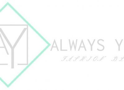 Always Young: STYLIZACJA #9