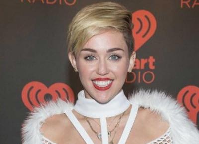Tego pewnie nie wiesz o Miley Cyrus