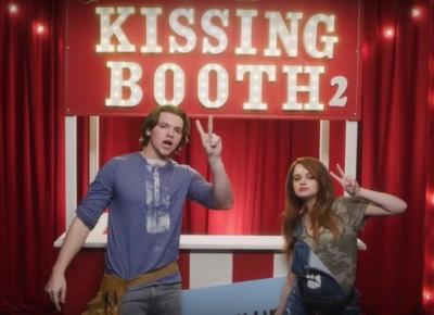 Ekipa ''The Kissing Booth'' się powiększa!