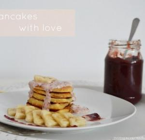 Idea for breakfast with love
