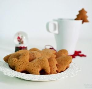 Smallerdream: Gingerbread
