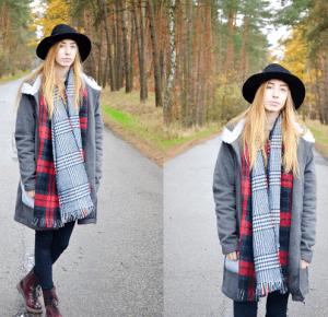 Julie's world: Autumn outfit
