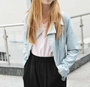 The best black pants!        |         Julie's world Julia weronika