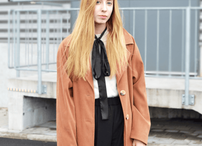 Classy&casual | Julie's world Julia weronika