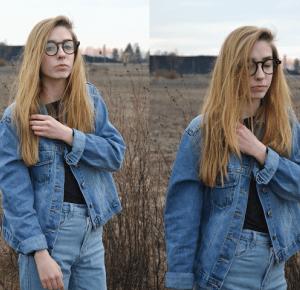 Julie's world Julia weronika : 70's